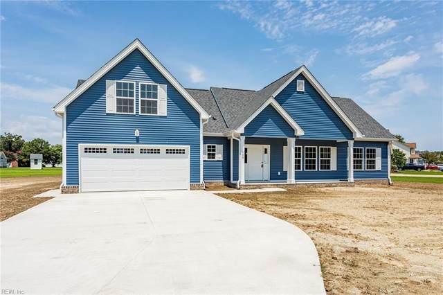 102 Juniper Dr, Camden County, NC 27921 (#10397750) :: Team L'Hoste Real Estate