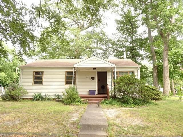 7700 Newport Ave, Norfolk, VA 23505 (#10397752) :: Rocket Real Estate