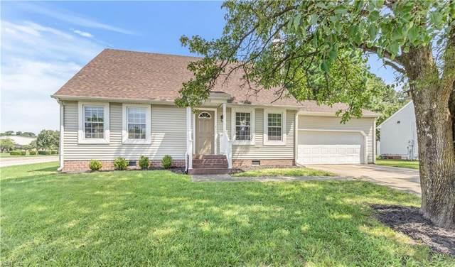 3112 Mistletoe Ct, Chesapeake, VA 23323 (#10397757) :: Team L'Hoste Real Estate