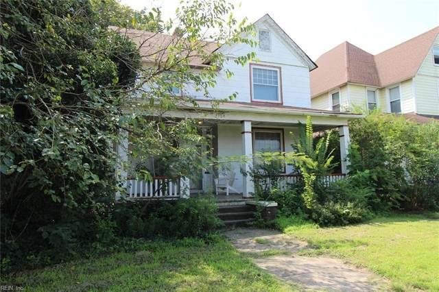 2709 Bayview Blvd, Portsmouth, VA 23707 (#10397758) :: Rocket Real Estate