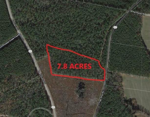 7.8 Ac Figg Shop Rd, Gloucester County, VA 23061 (#10397786) :: Abbitt Realty Co.