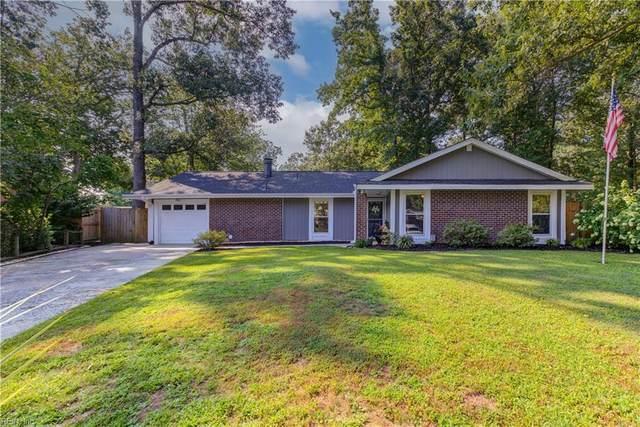 1808 Coker Ct, Virginia Beach, VA 23464 (#10397791) :: Berkshire Hathaway HomeServices Towne Realty