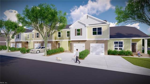 1208 Parkley Dr, Chesapeake, VA 23320 (#10397800) :: Team L'Hoste Real Estate