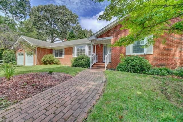 1622 Keswick Dr, Norfolk, VA 23518 (#10397804) :: Team L'Hoste Real Estate