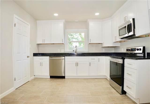 5013 Evelyn Ct, Hampton, VA 23605 (#10397815) :: The Kris Weaver Real Estate Team