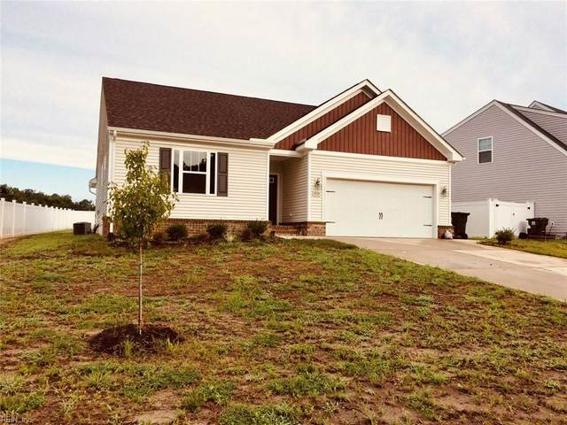 25278 Kelsie St, Isle of Wight County, VA 23487 (#10397819) :: Berkshire Hathaway HomeServices Towne Realty