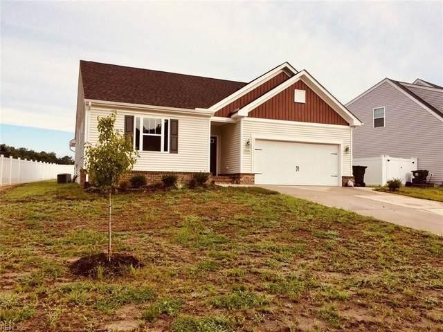 25278 Kelsie St, Isle of Wight County, VA 23487 (#10397819) :: The Kris Weaver Real Estate Team