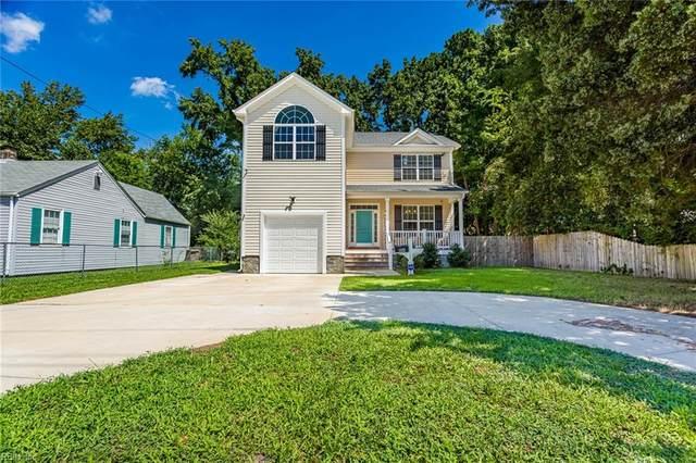 404 E Little Creek Rd, Norfolk, VA 23505 (#10397822) :: Berkshire Hathaway HomeServices Towne Realty