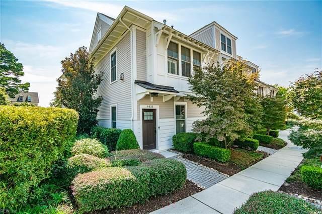 9433 27th Bay St, Norfolk, VA 23518 (#10397830) :: Team L'Hoste Real Estate