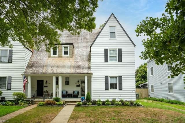 64 Post St, Newport News, VA 23601 (#10397831) :: Avalon Real Estate