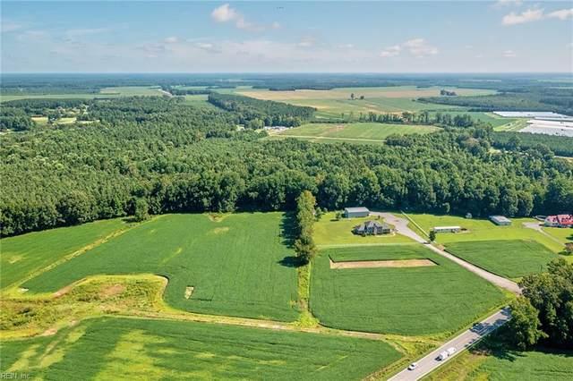 6+ Ac Us 158 Hwy E, Gates County, NC 27938 (#10397832) :: The Kris Weaver Real Estate Team