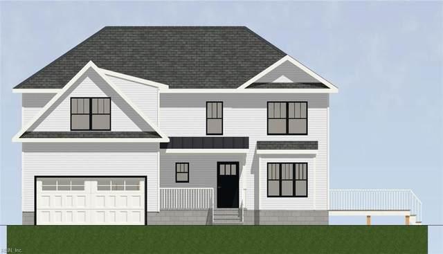 70 Waterview Dr, Newport News, VA 23601 (#10397837) :: The Kris Weaver Real Estate Team