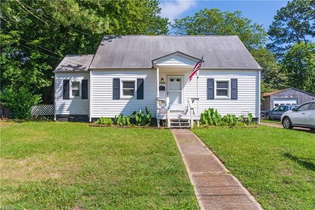 1364 Jenifer St, Norfolk, VA 23503 (#10397839) :: Atlantic Sotheby's International Realty
