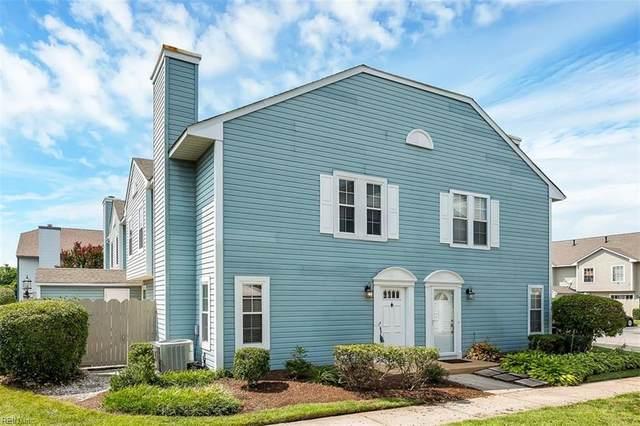 4435 Segovia Ct, Virginia Beach, VA 23462 (#10397844) :: Team L'Hoste Real Estate
