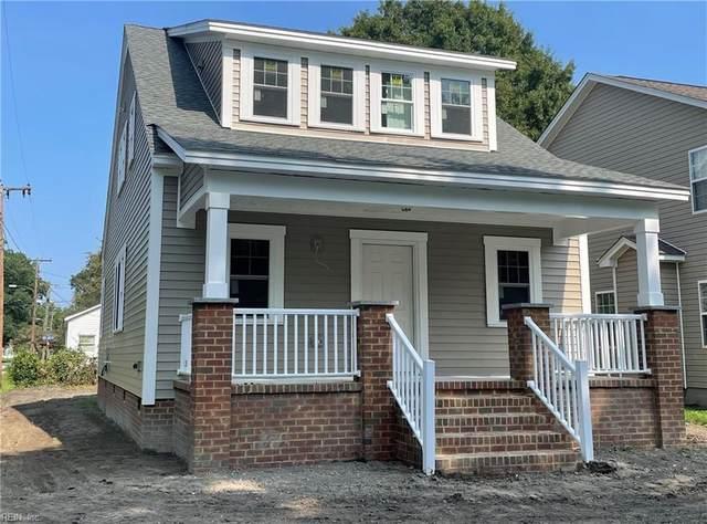 2956 Verdun Ave, Norfolk, VA 23509 (#10397849) :: Avalon Real Estate