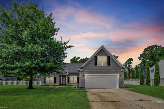 4041 Long Point Blvd, Portsmouth, VA 23703 (#10397850) :: Berkshire Hathaway HomeServices Towne Realty
