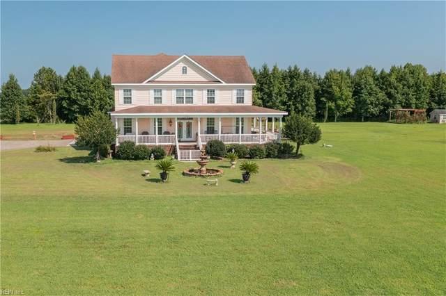 2221 Stowe Rd, Virginia Beach, VA 23457 (#10397853) :: Team L'Hoste Real Estate