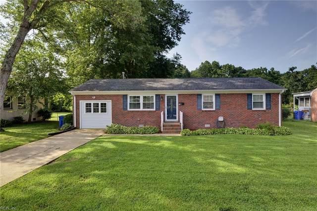191 Edsyl St, Newport News, VA 23602 (#10397855) :: The Kris Weaver Real Estate Team