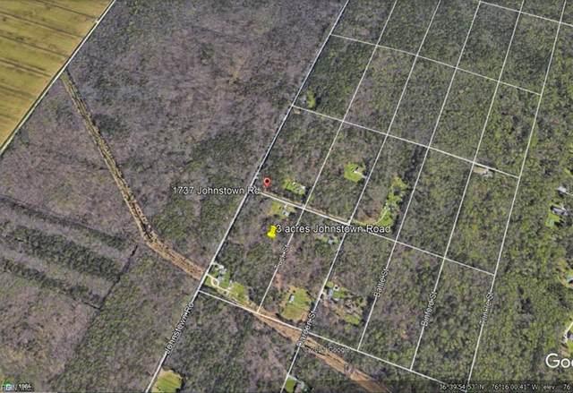 3.16ac Johnstown Rd, Chesapeake, VA 23322 (#10397856) :: Verian Realty