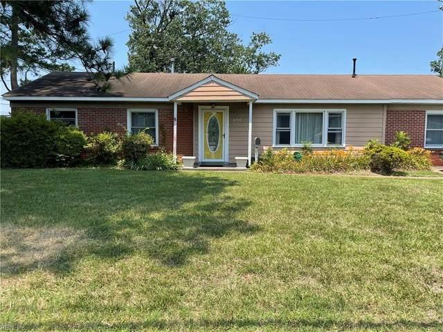 657 Minute Men Rd, Virginia Beach, VA 23462 (#10397858) :: The Kris Weaver Real Estate Team