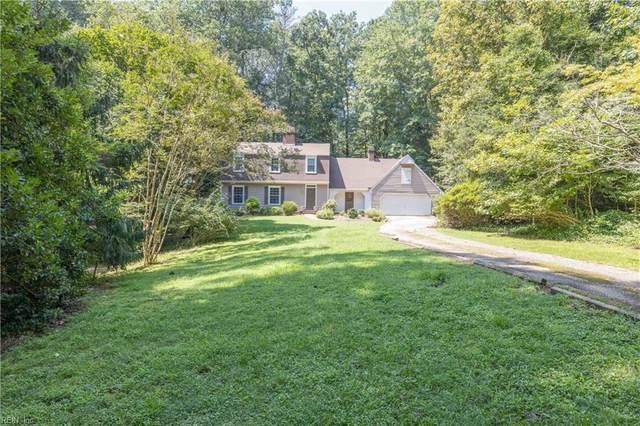 1403 Jamestown Rd, James City County, VA 23185 (#10397862) :: The Kris Weaver Real Estate Team