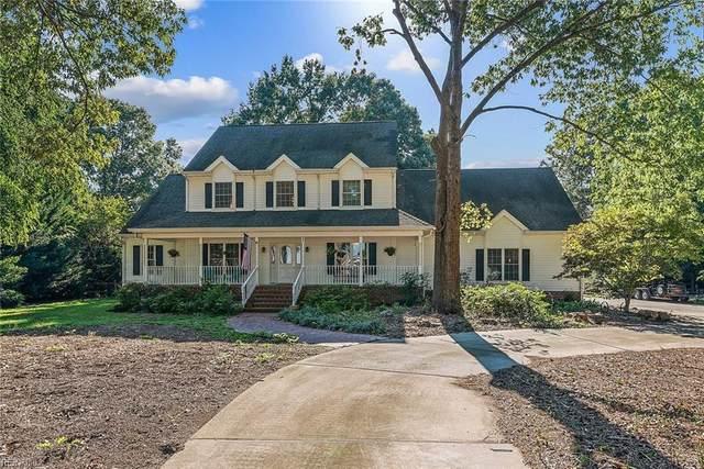 907 Dandy Loop Rd, York County, VA 23692 (#10397864) :: Berkshire Hathaway HomeServices Towne Realty