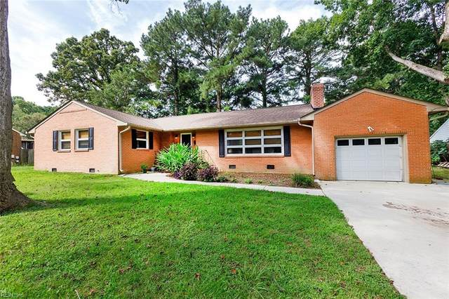 3 Shapiro Ct, Newport News, VA 23606 (#10397865) :: Rocket Real Estate