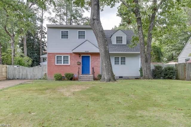 8205 Redwood Cir, Norfolk, VA 23518 (#10397868) :: Berkshire Hathaway HomeServices Towne Realty