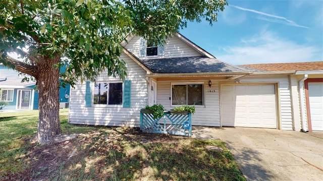 1013 Blue Spring Ln, Virginia Beach, VA 23452 (#10397884) :: Berkshire Hathaway HomeServices Towne Realty