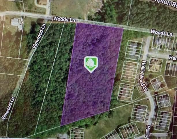23 Woods Ln, Hampton, VA 23666 (#10397886) :: The Kris Weaver Real Estate Team