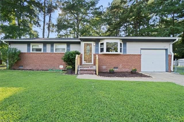 3316 Bickford Ct, Chesapeake, VA 23321 (#10397903) :: Austin James Realty LLC