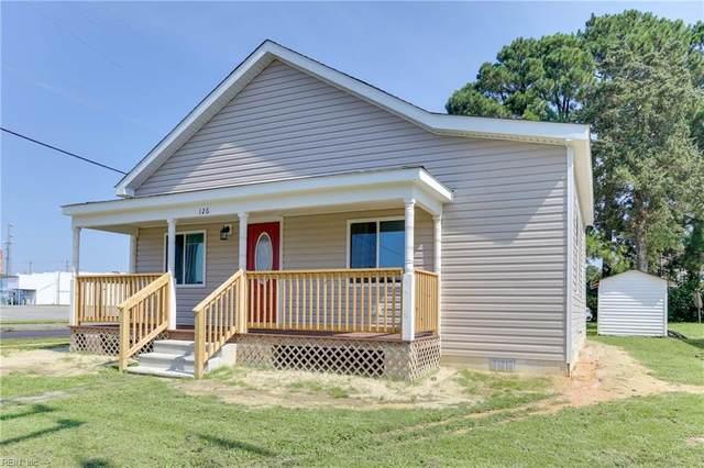 126 Mulberry St, Suffolk, VA 23434 (#10397919) :: The Kris Weaver Real Estate Team