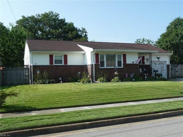 2419 Jasper Ct, Norfolk, VA 23518 (#10397923) :: Team L'Hoste Real Estate