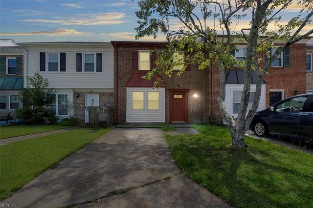 3309 Boynton Ct, Virginia Beach, VA 23452 (#10397924) :: Berkshire Hathaway HomeServices Towne Realty