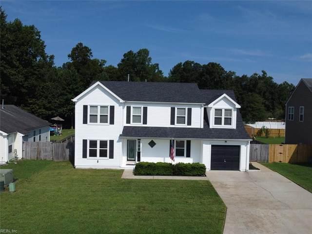 114 Jester Cir, Suffolk, VA 23434 (#10397948) :: The Kris Weaver Real Estate Team