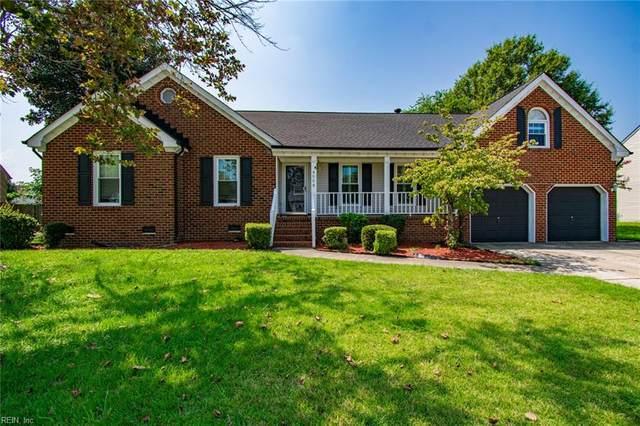 4008 Ebbtide Ln, Portsmouth, VA 23703 (#10397954) :: Berkshire Hathaway HomeServices Towne Realty