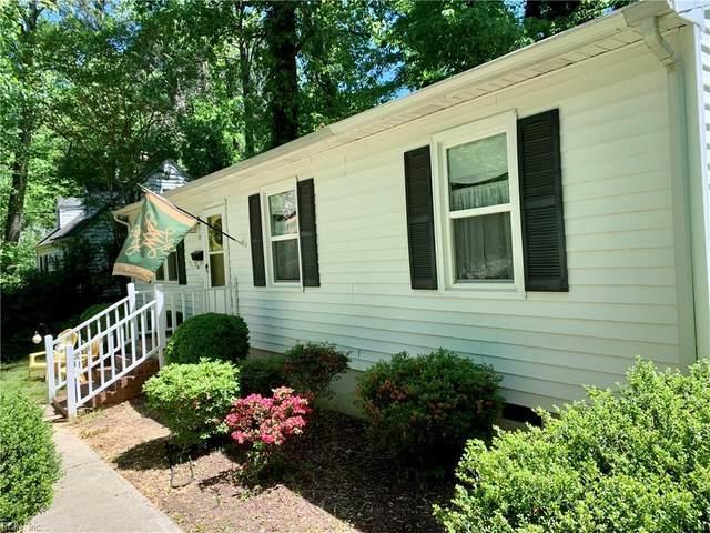 13 Grove Ave, Williamsburg, VA 23185 (#10397957) :: Rocket Real Estate