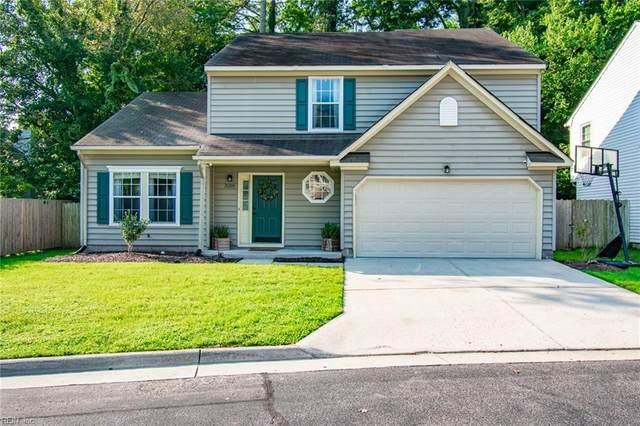 3201 Dock Lndg, Virginia Beach, VA 23456 (#10397959) :: Berkshire Hathaway HomeServices Towne Realty