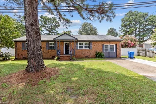 452 Mount Pleasant Rd, Chesapeake, VA 23322 (MLS #10397969) :: AtCoastal Realty