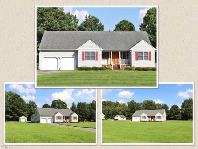 1092 Old Oak Ln, Isle of Wight County, VA 23315 (#10397981) :: Austin James Realty LLC