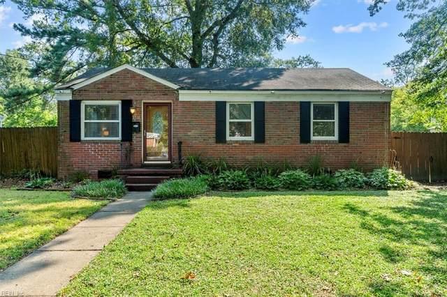 5420 Silbert Rd, Norfolk, VA 23509 (#10397991) :: Austin James Realty LLC