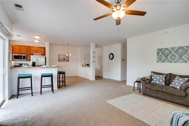 908 Southmoor Dr #202, Virginia Beach, VA 23455 (#10398004) :: The Kris Weaver Real Estate Team