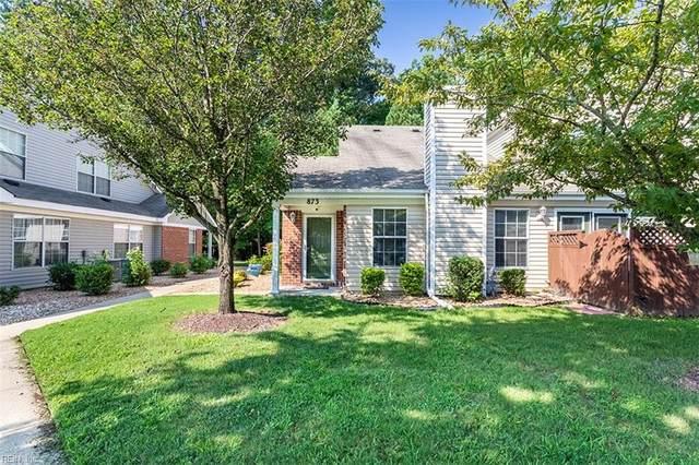 873 Miller Creek Ln, Newport News, VA 23602 (#10398012) :: The Kris Weaver Real Estate Team