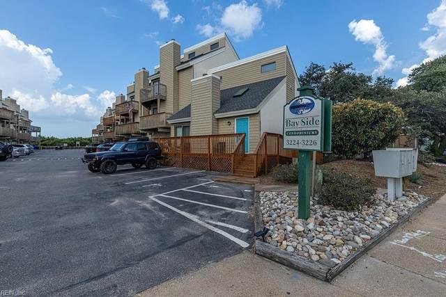 3226 E Ocean View Ave #14, Norfolk, VA 23518 (#10398016) :: The Kris Weaver Real Estate Team