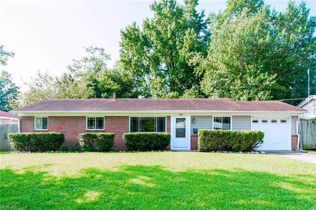 3509 Boyd Rd, Virginia Beach, VA 23452 (#10398019) :: Berkshire Hathaway HomeServices Towne Realty