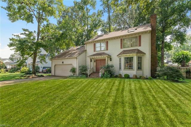 705 Shadowfield Ct, Chesapeake, VA 23322 (#10398020) :: Rocket Real Estate