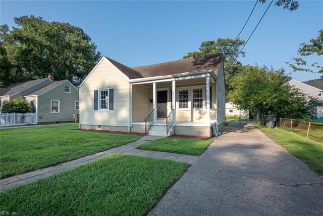 8277 Chesapeake Blvd, Norfolk, VA 23518 (#10398021) :: Austin James Realty LLC