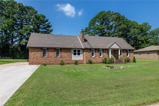 1237 Peachtree Dr, Suffolk, VA 23434 (#10398025) :: Berkshire Hathaway HomeServices Towne Realty