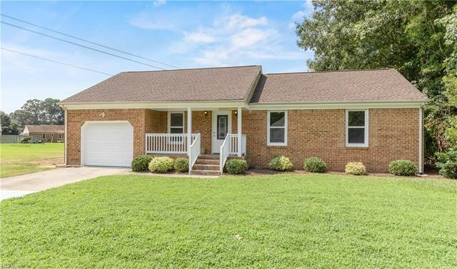 700 Gladesdale Dr, Chesapeake, VA 23322 (#10398031) :: RE/MAX Central Realty