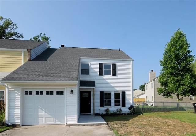 1174 Old Clubhouse Rd, Virginia Beach, VA 23453 (#10398042) :: Team L'Hoste Real Estate